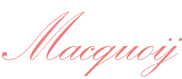 Macquoij